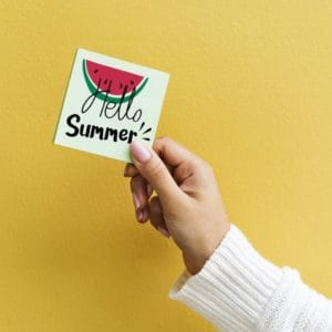 Things to do in Summer Semester as an Overseas Students